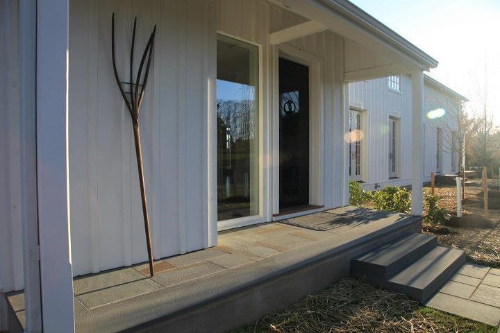 New Home Contruction portfolio image